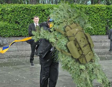 Янукович хочет пересмотреть бюджет по итогам первого полугодия - Цензор.НЕТ 1585